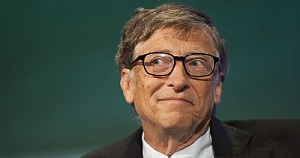 Success is a lousy teacher - Bill Gates quotes