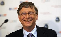 Famous Bill Gates Quotes and Sayings about Leadership