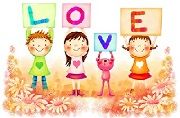 Children's Thoughts on Love - Kids talk about love