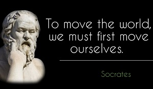 Best life quotes of Socrates Phylosophy