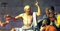 Famous Socrates Philosophy Quotes on Youth, Life, Death...