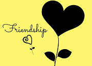 Great quotes on Friendship from Unknown author - Friend quotations