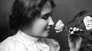 The great inspirational Quotes of Helen Keller about Life and Character