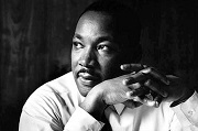 But whatever you do, you have to keep moving forward - Mlk quotes