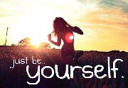 Best Quotes on Love Myself - Always Be Yourself Quotes - Being Me