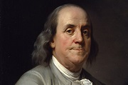 Well done is better than well said - Benjamin Franklin Quotes Image