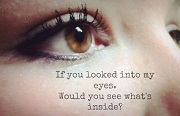 Good Quotes on beautiful Eyes - Eye Quote and Saying