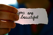 You'll never know How Beautiful You are - Famous Beauty Quotes