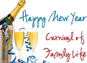 Happy New Year Wishes for All Your Family