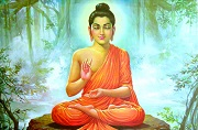 The mind that perceives the limitation is the limitation - Buddha