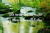 20 Of The Most Beautiful Quotes About Nature