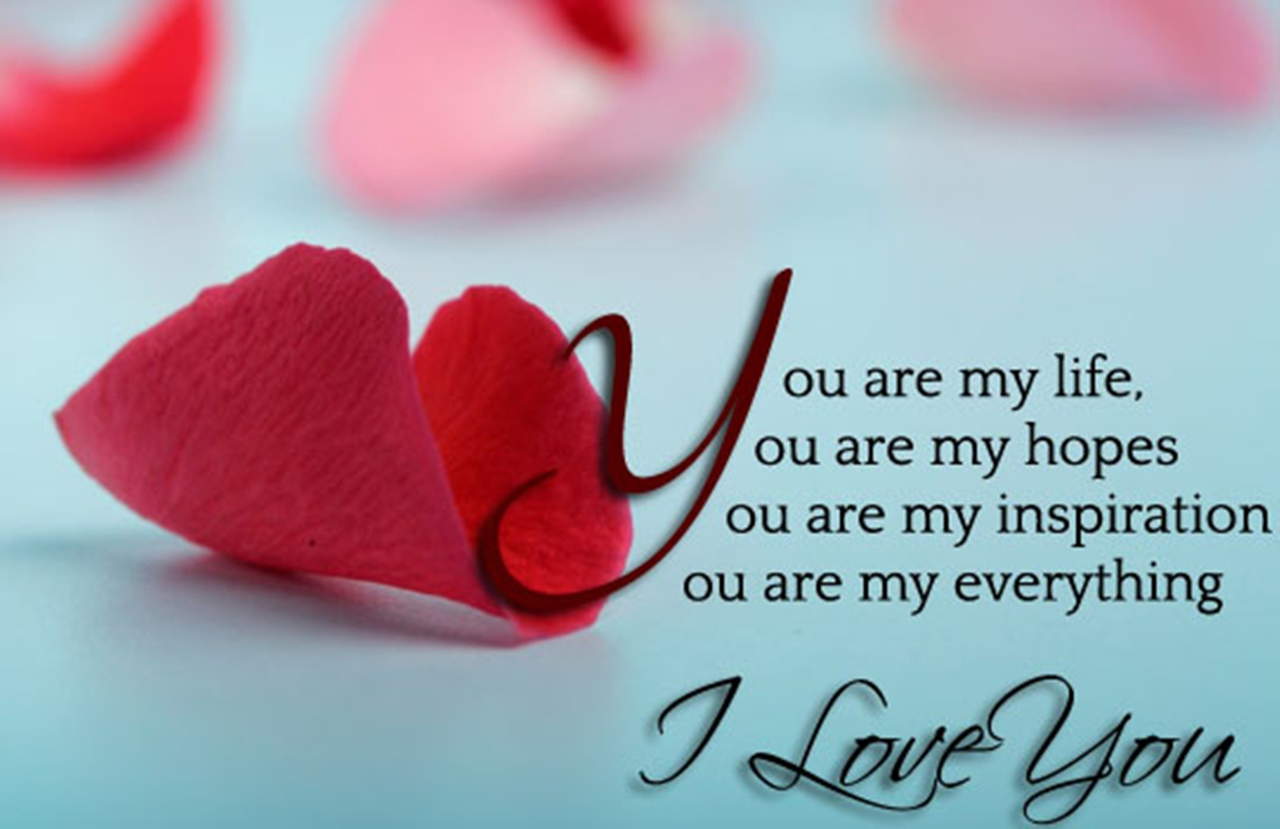 Sweet Love Quotes For Him - Romantic Sayings For Darling
