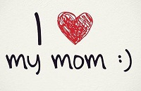 I Love My Mother Quotes - Loving Mom Sayings