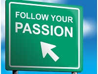 Quotes about Following Your Passion - Follow Your Dream