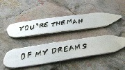 The Man Of My Dreams Quotes - Sweet Quote For Girls