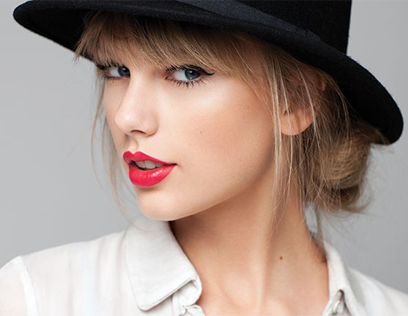 Taylor Swift Quotes: Read It And Feel It
