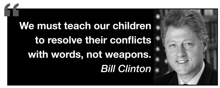 Bill Clinton Quotes: Famous Sayings Of The 42nd President Of US