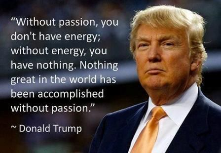 Donald Trump Quotes - Candidate For President Of US in the 2016