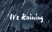 It's Raining Quotes - The Famous Sayings about Rain