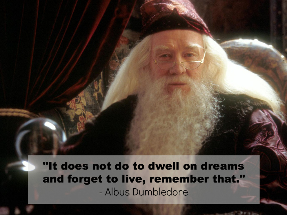 Best Harry Potter Quotes From The Harry Potter Series