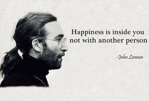John Lennon Quotes On Peace Love And Life