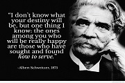 Albert Schweitzer Quotes  part  2- Famous Author
