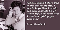 Best Erma Bombeck Quotes - 2Quotes