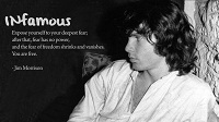 25 Jim Morrison Quotes That Make You Keep In Mind