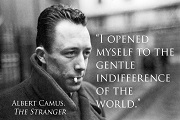 Best Quotes by Albert Camus - A Silly Philosopher