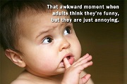Best Short Baby Quotes - Baby Cute
