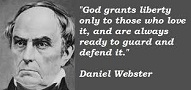 Best Daniel WebsterQuotes And Saying | 2Quotes