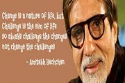 32 Best Amitabh Bachchan Quotes part 1 | 2Quotes