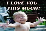 Cute Baby Quotes -Great Saying BaBy Nice