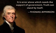 Famous Thomas Jefferson Quotes | 2Quotes