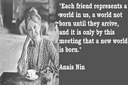 28 Best Quotes By Anais Nin | 2Quotes