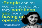 Top 38 Quotes  by Anne Frank Part 2