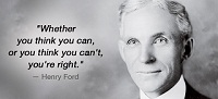 Henry Ford Quotes: Success is 99% failure