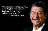 Best Ronald Reagan Quotes: 20 Famous Quotes By Ronald Reagan