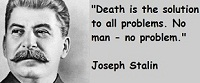 Joseph Stalin Quotes - Famous Inspirational Quotes