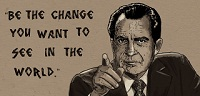 Richard Nixon Quotes - Famous Quotes And Sayings