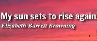 Elizabeth Barrett Browning Quotes (The Wife Of Poet Robert Browning)