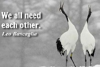 Leo Buscaglia Quotes: Top 20 Best Quotes And Sayings