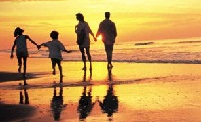 Summer Family Vacation Quotes - A Few Memorable Family Travel Quotes