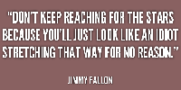 10 Best Jimmy Fallon Quotes To Motivate You