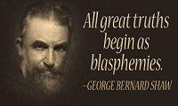 Best George Bernard Shaw Quotes (Author of Pygmalion)