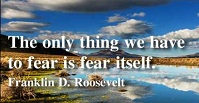 Franklin D. Roosevelt Quotes - Best Roosevelt Quotes And Sayings