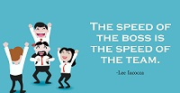 Inspirational Team Building Quotes | Teamwork Quotes
