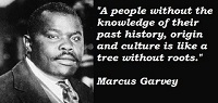 Marcus Garvey Quotes On Education | Marcus Garvey Quotes