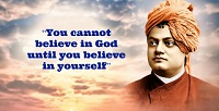 Motivational Quotes By Swami Vivekananda - Vivekananda Quotes