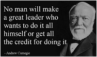 Leadership Quotes By Famous People - Quotes On Leadership